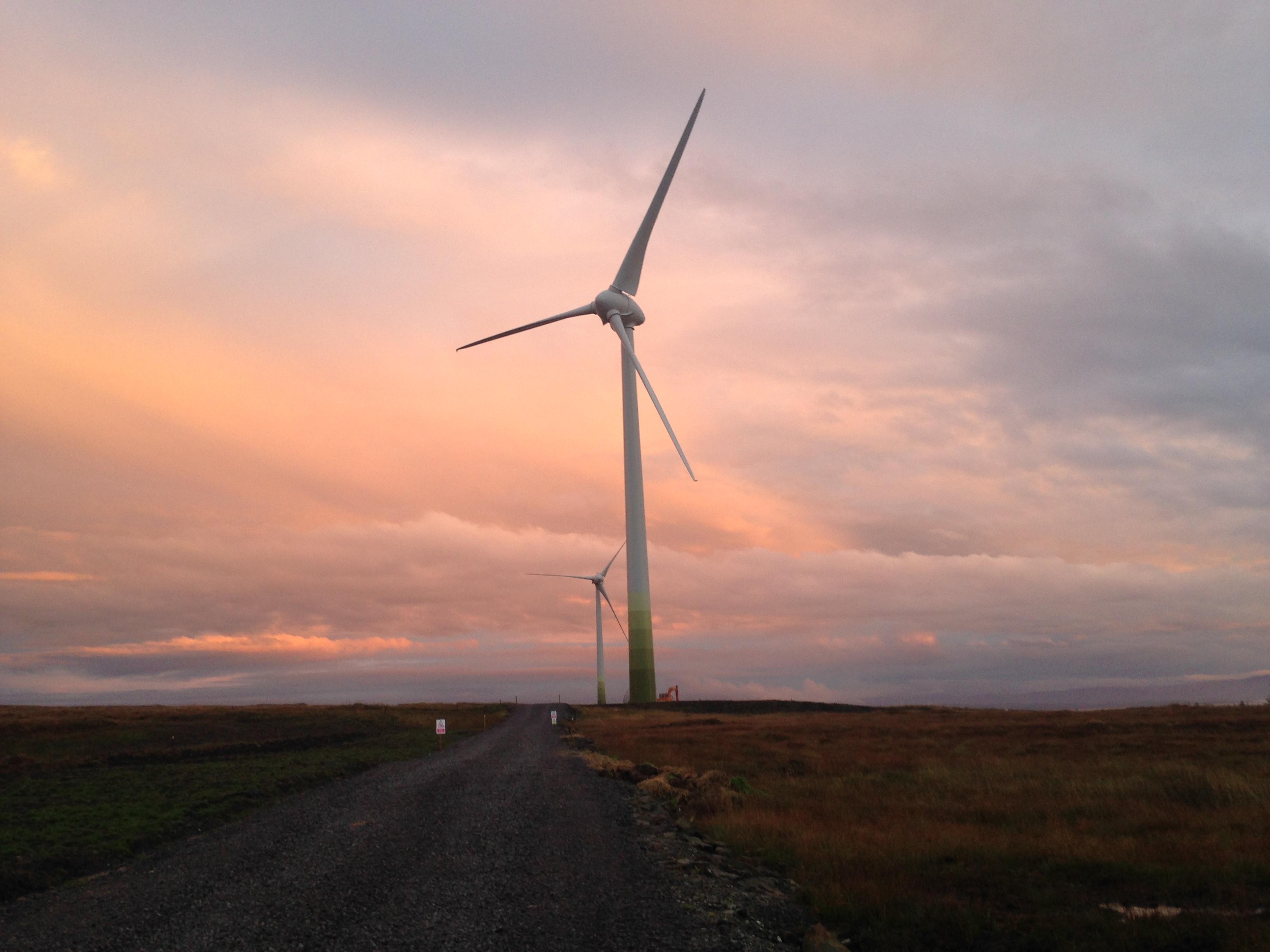 Wind Farm Noise Assessment
