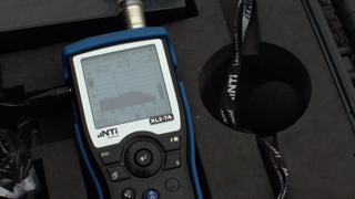NTi Audio XL2